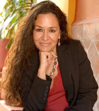 Lidia Camacho