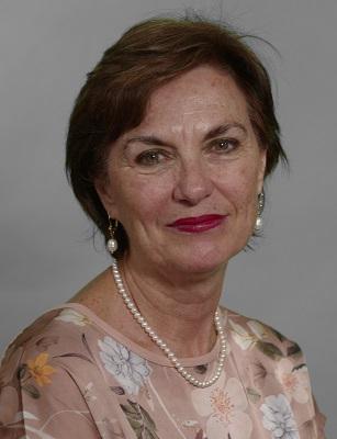 Elaine Reynoso